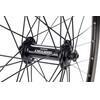 Mavic XM 117 wiel 26x1.75 Deore zwart